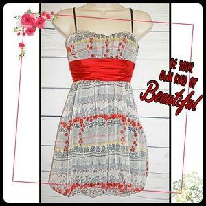 Short Dress or Tunic
